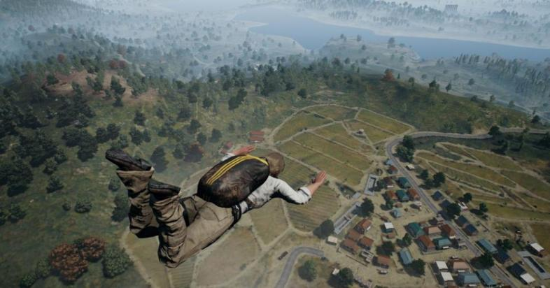 pubg, playerunknown'sbattlegrounds