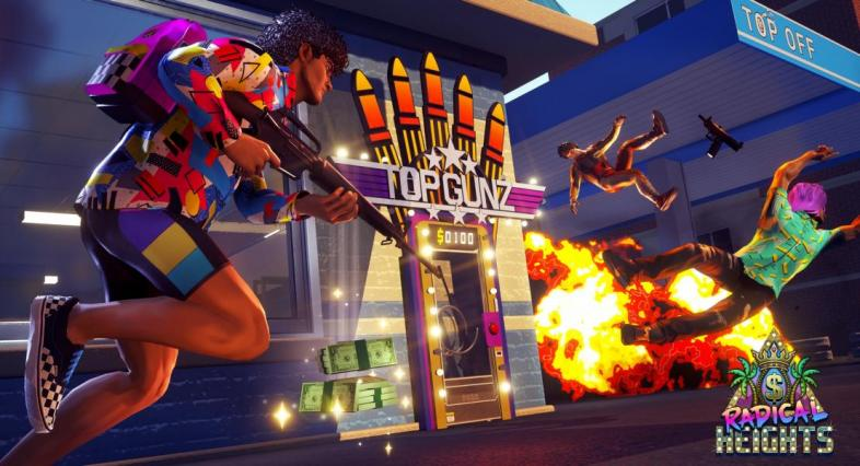 Epic Games Apologizes for Fortnite Downtime with Free Loot