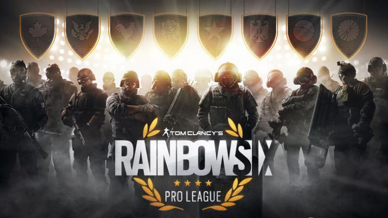 Image result for rainbow six esports