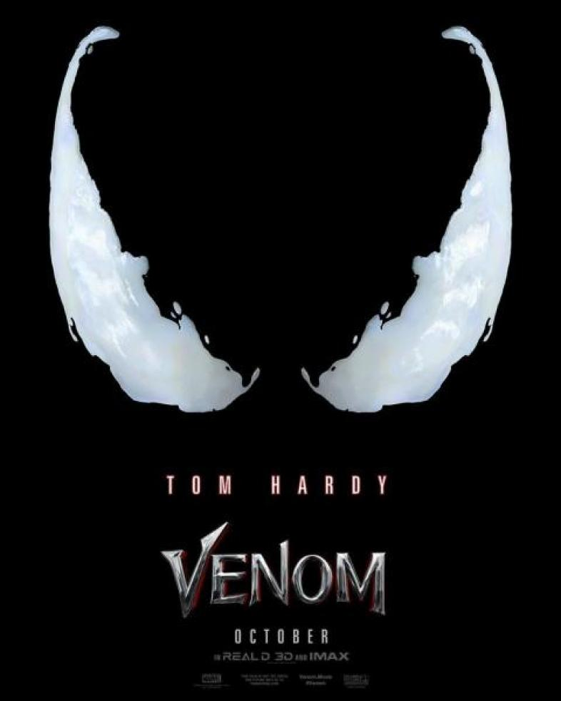 Venom Movie Release Date, Cast, Trailer, Story, News