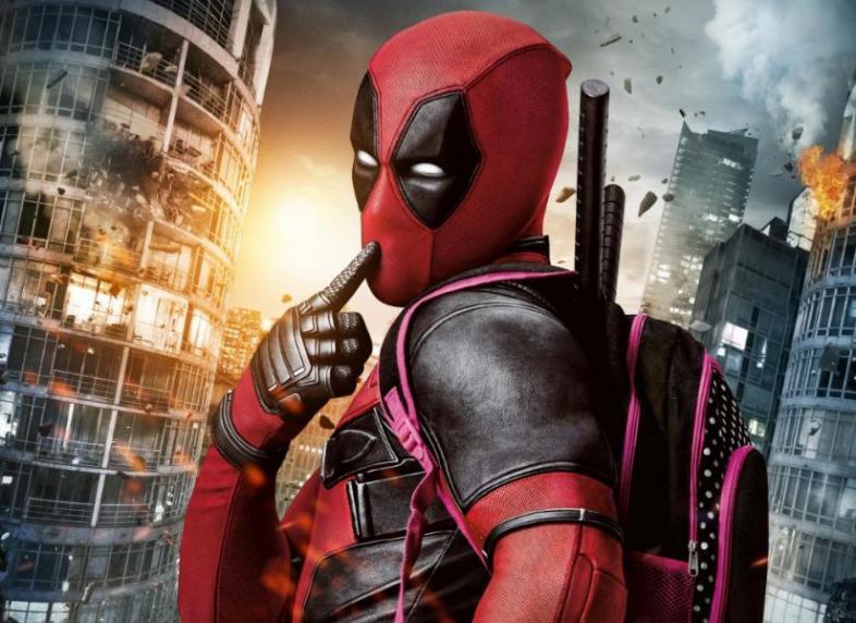 Deadpool 2 Release Date Cast Trailer Story News Gamers Decide