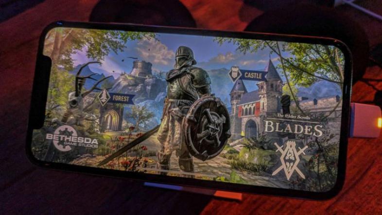 Elder Scrolls, Elder Scrolls Blades, Bethesda, RPG, mobile, Elder Scrolls 5, Elder Scrolls 6, elder, scrolls