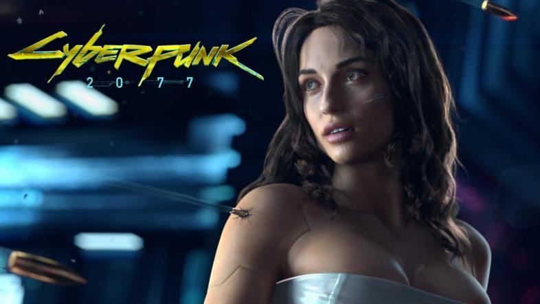 Cyberpunk 2077, 2077, Cyberpunk, projekt, project, project red, rpg, e3