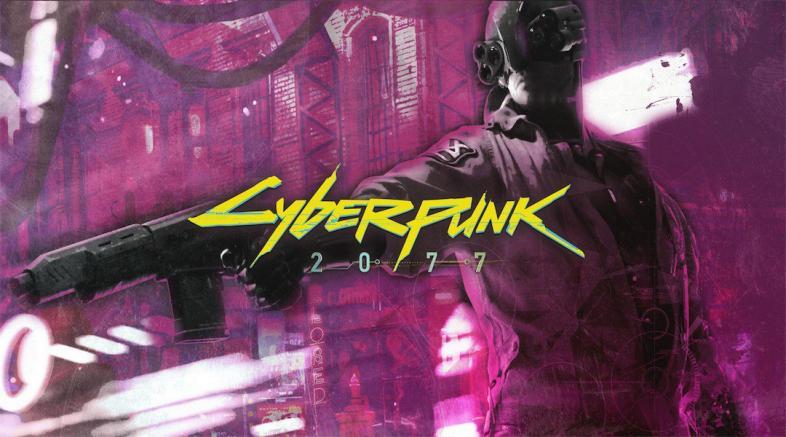 Cyberpunk 2077 e3 trailer 2018