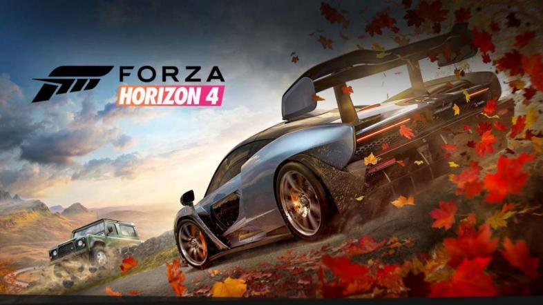 forza, forza horizon, forza horizon 4