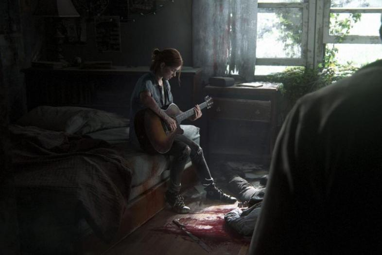 The Last of Us 2 - Release Date