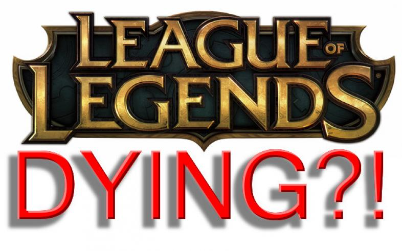 League of Legends, LoL, dying, facts