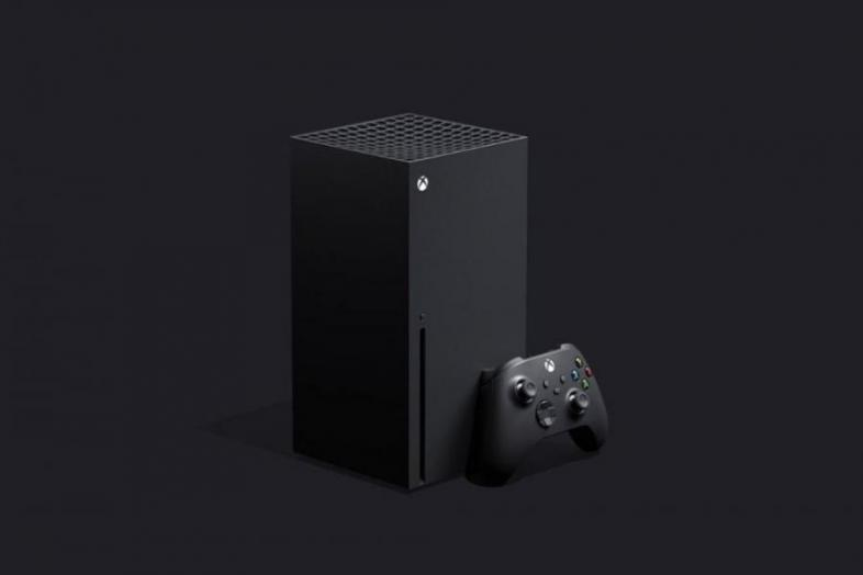 Xbox Series X Games/Trailers