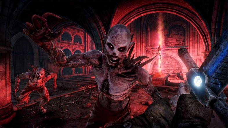 Dying Light Hellraid, Dying Light DLC