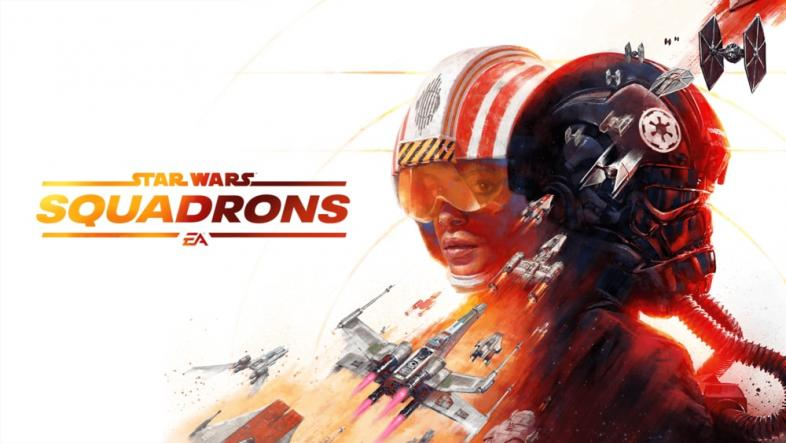 Star Wars: Squadrons Announced