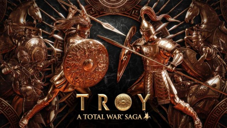 Total War: Troy free for 24 hours