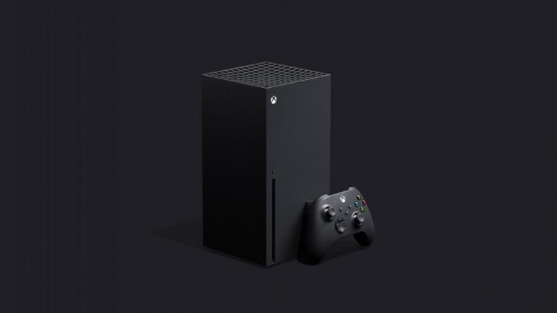 xbox series x laucnhes with thousands of titles