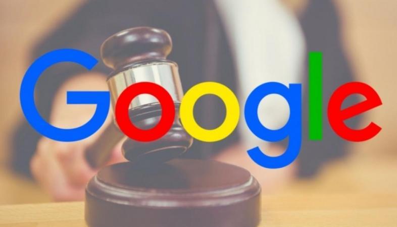 Epic sues google for unfair business practices.