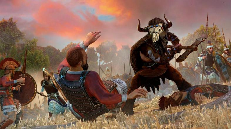 A Total War Saga: TROY reaches 7.5 million players after 24 hours