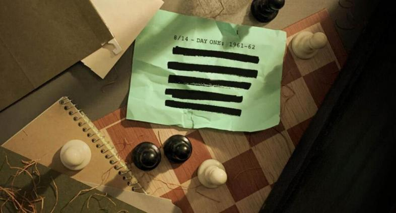 The mystery behind Call of Duty: Black Ops Cold War's marketing