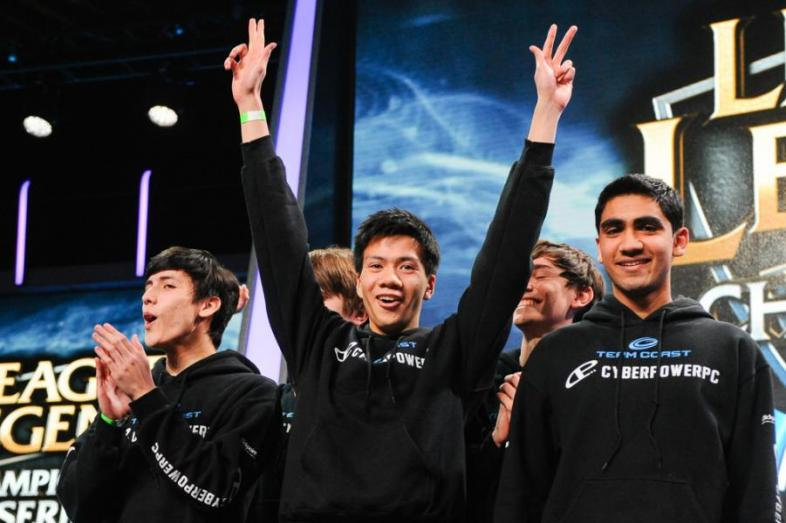 League of Legends: 10 Epic Moments That Shocked Fans Worldwide
