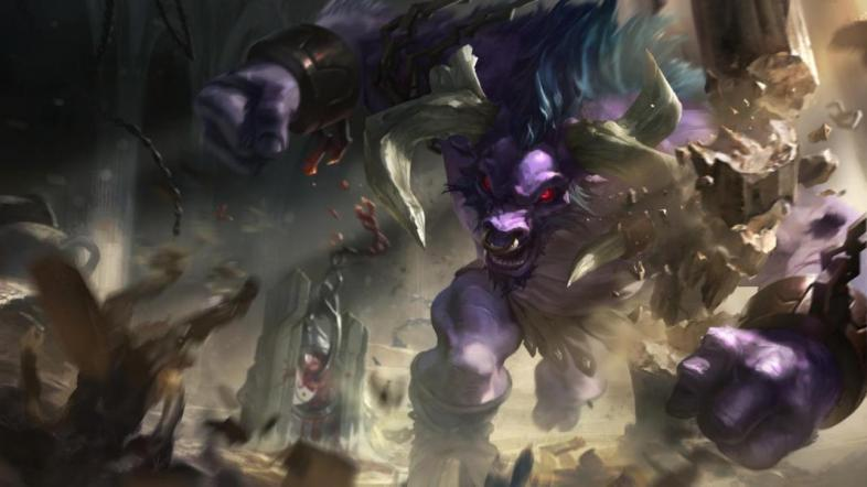 10 Worst League of Legends Champions Who Desperately Need a Buff