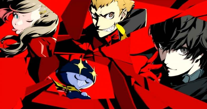 Persona 5 Best Accessories