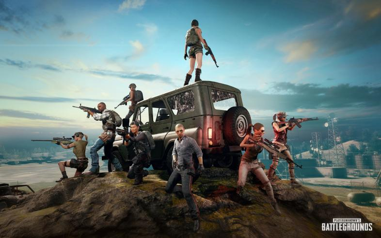 pubg, playerunknown'sbattlegrounds, event mode