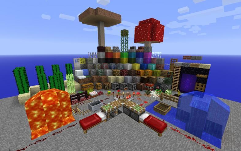 Minecraft Best Mods For Creative Mode