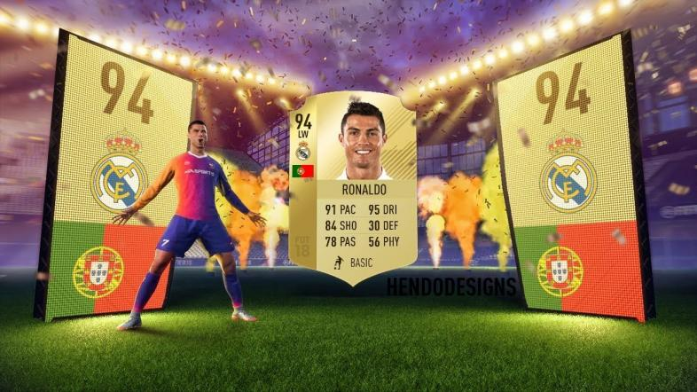 latest fifa 18 patch