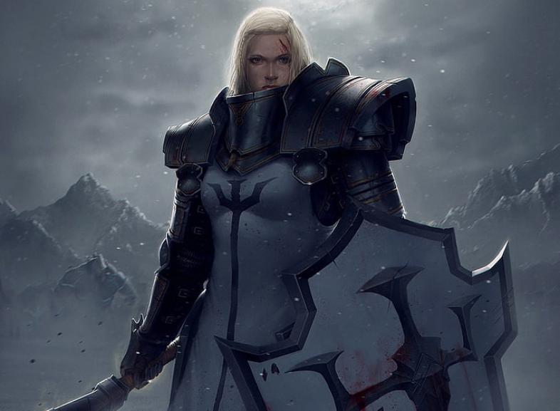 Diablo 3 Best Crusader Builds