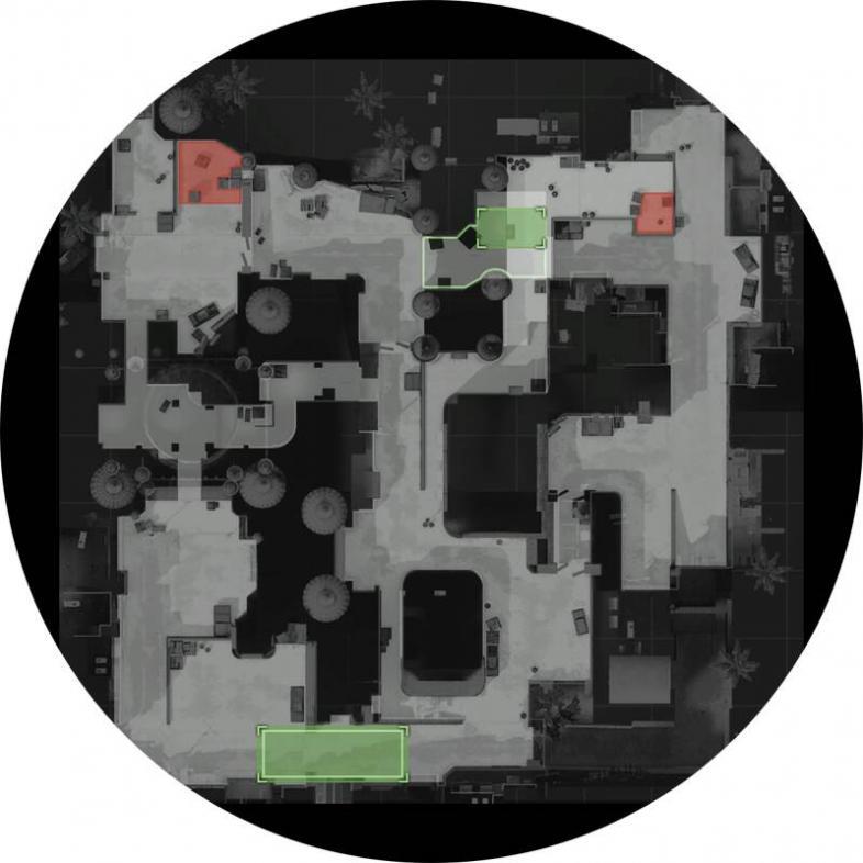 Ultimate Guide To CSGO Best Radar Settings | GAMERS DECIDE