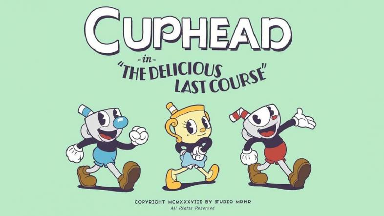 cuphead, cuphead DLC, cuphead the last delicious course news, cuphead the last delicious course