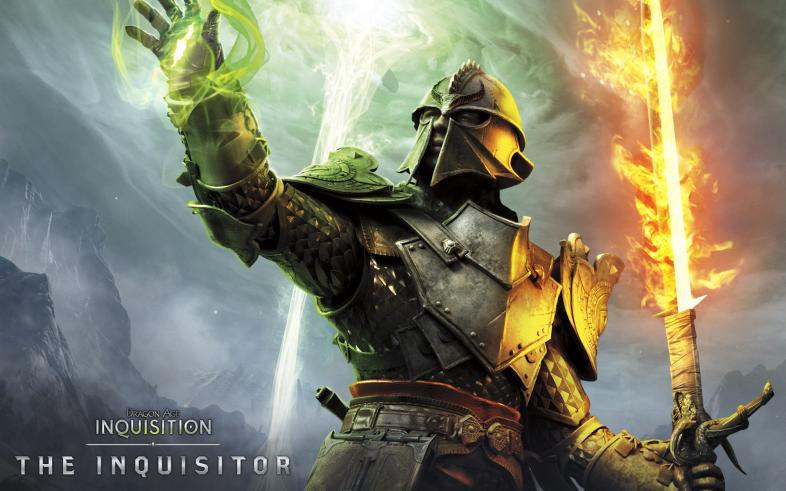 Dragon Age Inquisition Best Race What To Pick Gamers Decide This dragon age origins armor set is found through exploration. dragon age inquisition best race what