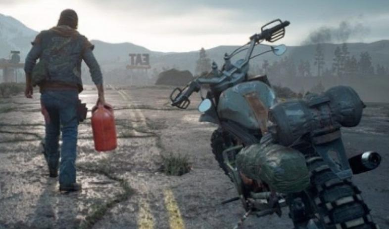 Days Gone Best Difficulty
