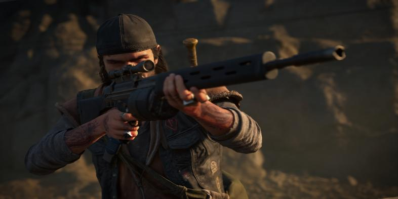 Days Gone All Weapons