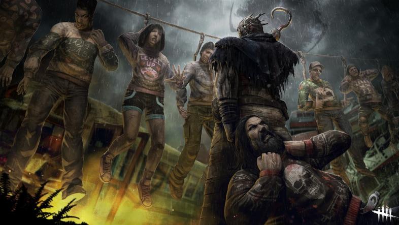 Dead By Daylight Best DLC Survivors