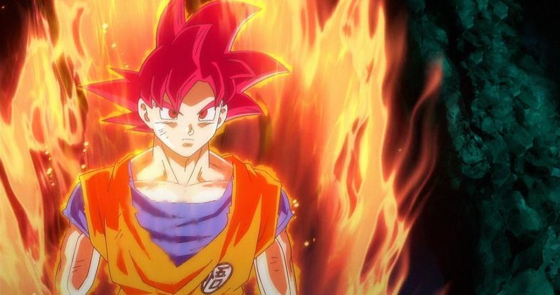 Best Goku Moments
