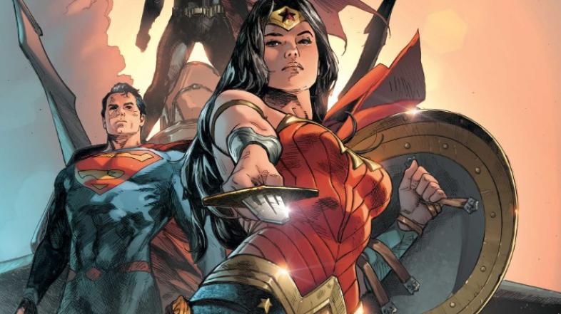 DC Comics Wiki
