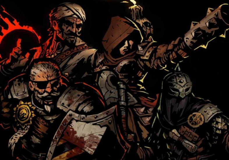 Darkest Dungeon Best heroes