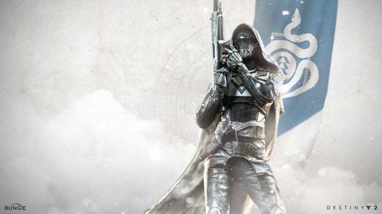 Destiny 2 Best Hunter Builds