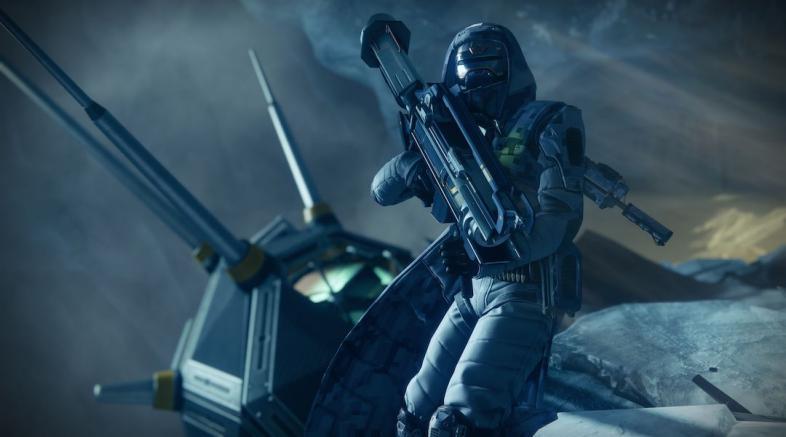 Destiny 2 Best Rocket Launchers