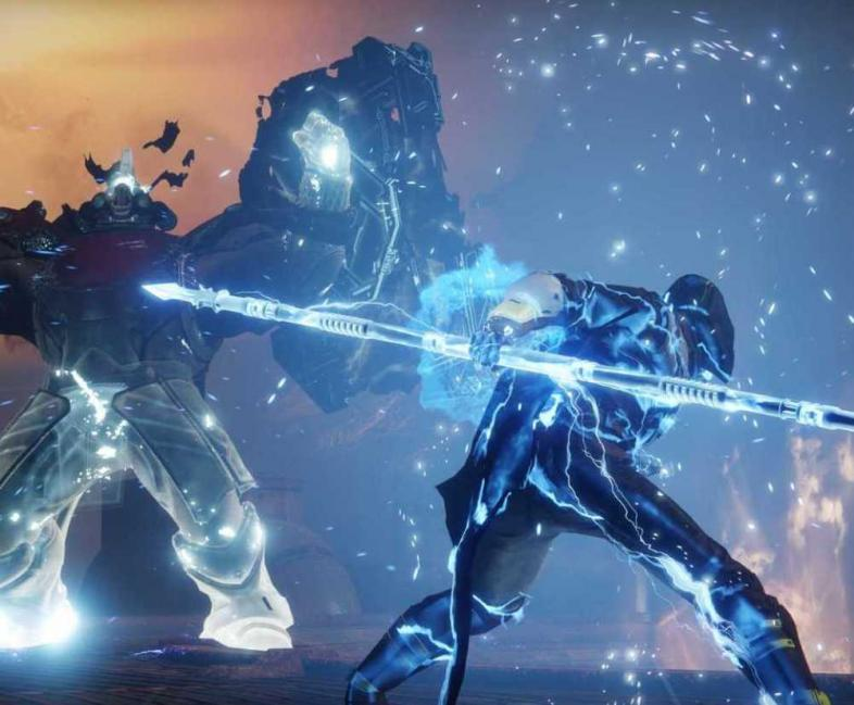 Destiny 2, best Destiny 2 subclasses, hunter