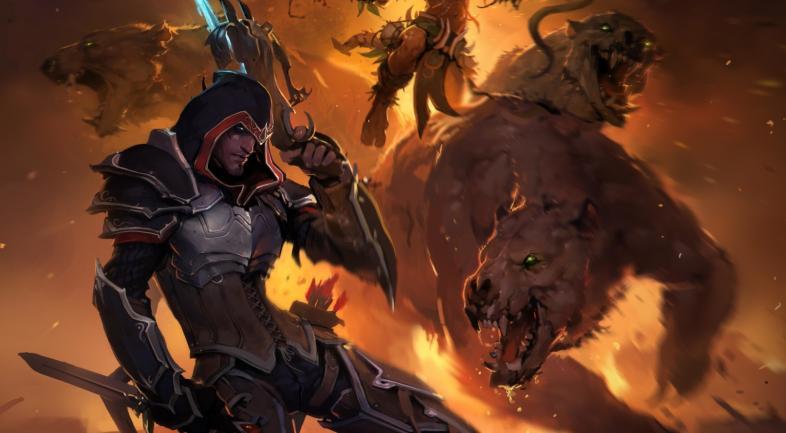 Top 10 Diablo 3 Best Armor Sets For Demon Hunter Gamers Decide