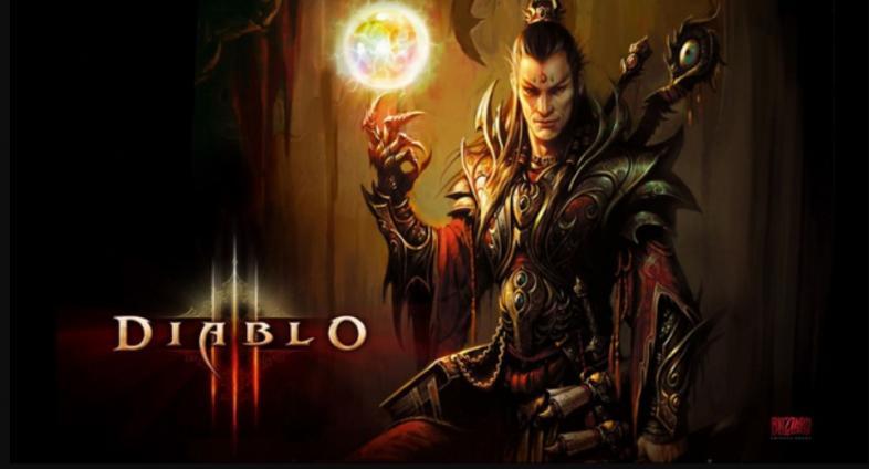 Diablo 3 Best wizard Armor Sets