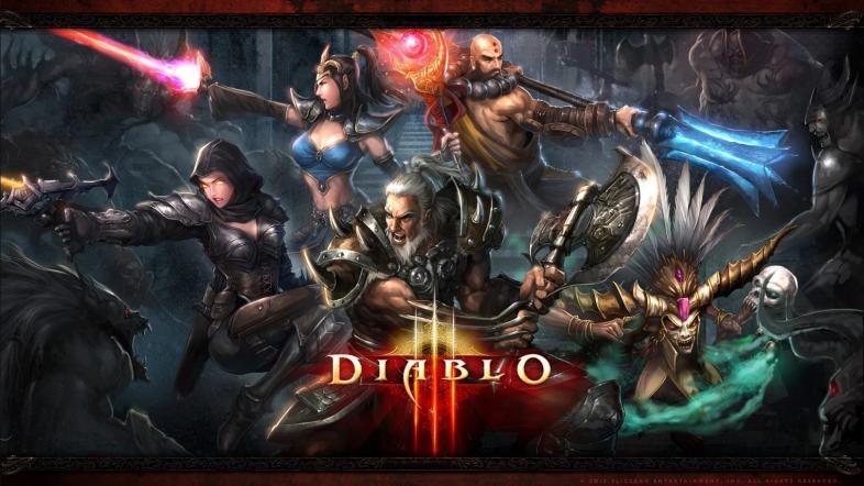 Diablo 3 Best Solo Builds