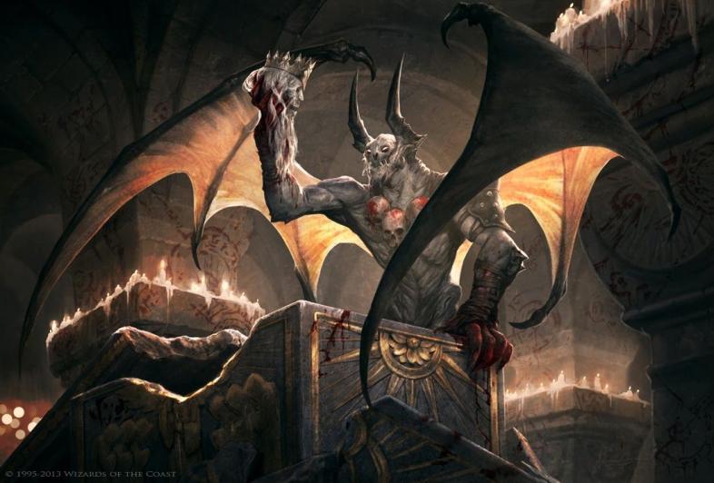 [Top 15] MTG Arena Best Demon Cards