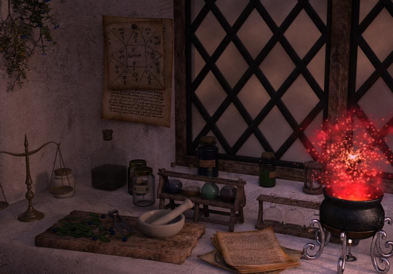 D&D Best Uncommon Magic Items