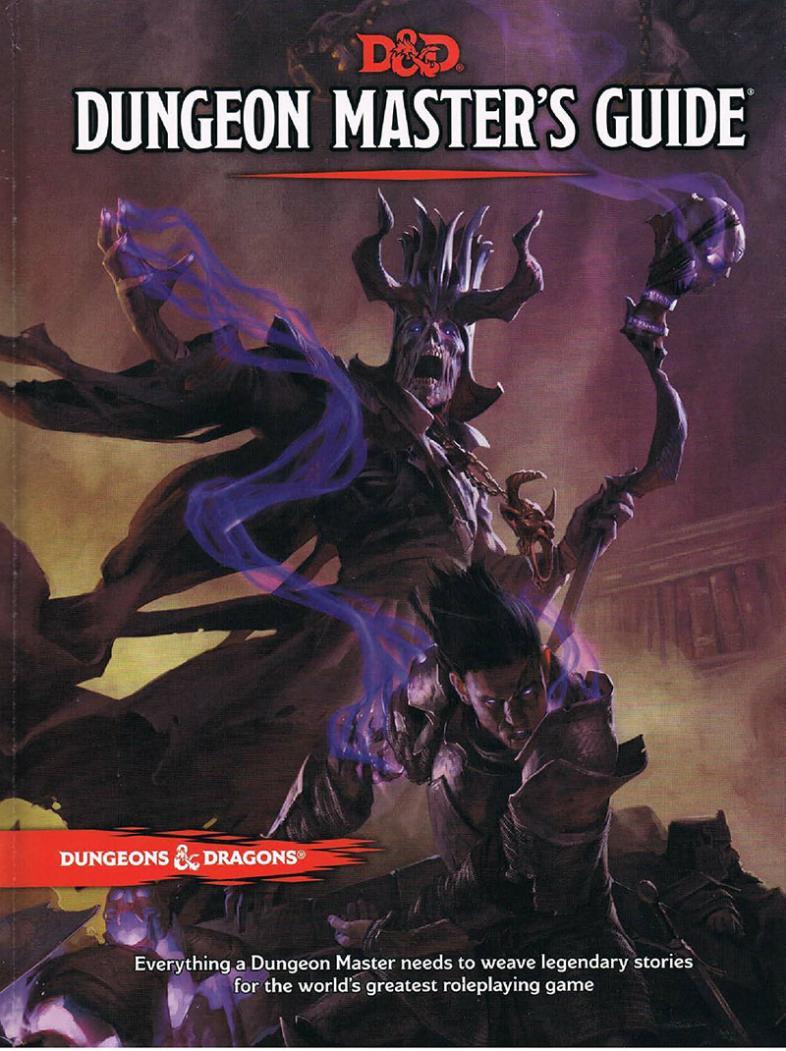 D&D Best Cursed Items