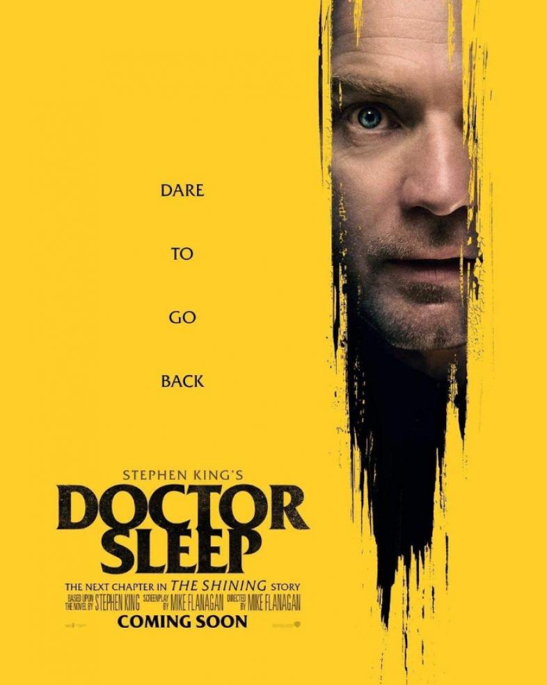 Top movies like Doctor Sleep