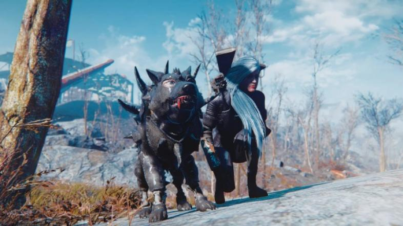Fallout 4 Best Companion Mods