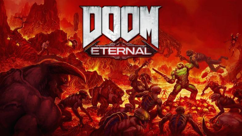 Doom Eternal Best Runes