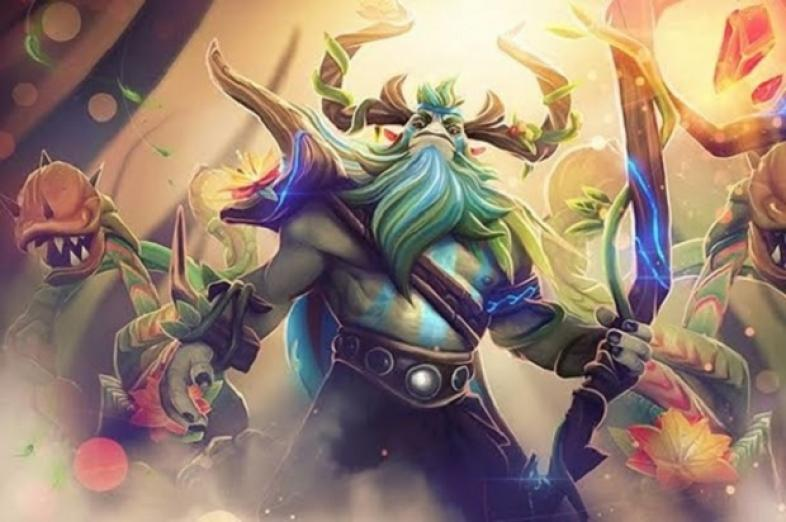 Dota 2 Best Pusher