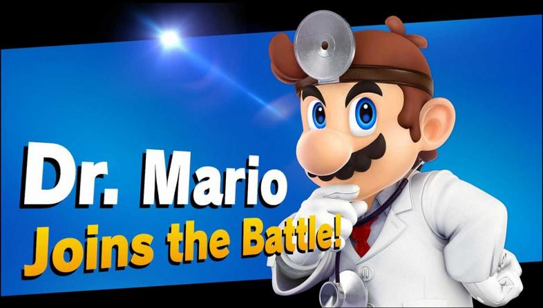 Smash Ultimate Dr. Mario Combos, Smash Ultimate best Dr. Mario Combos