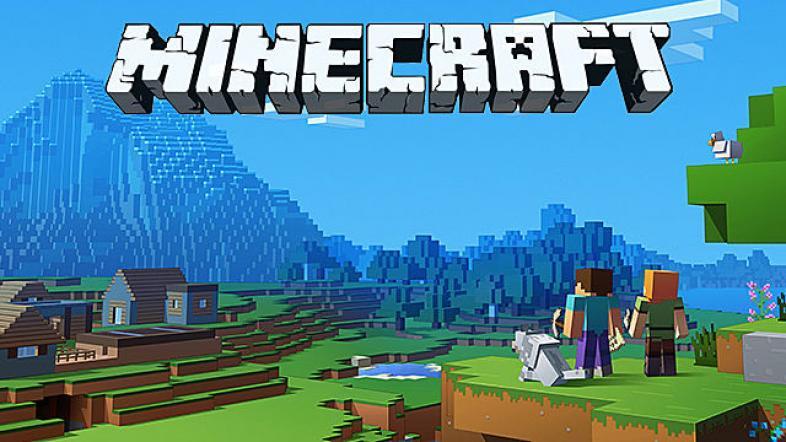 Minecraft best biome
